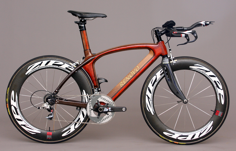 Bikes Made From Quot Nature S Carbon Quot Velo Logic