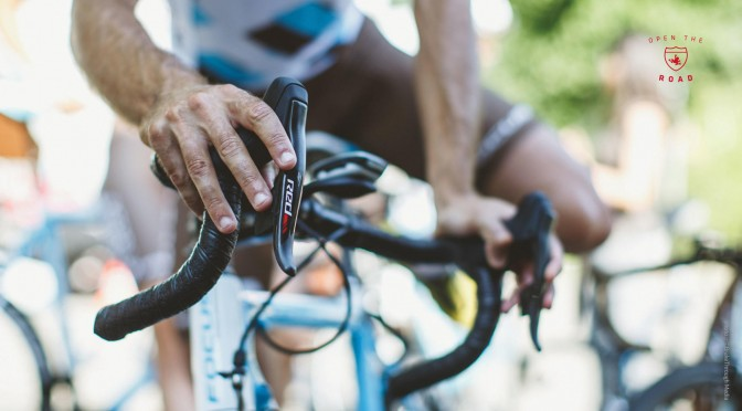 SRAM's eTap Simplifies the Shift