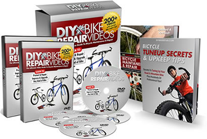Bicycle Maintenance Repair Videos